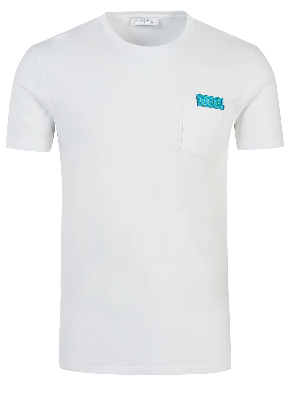 5b1af8f9 Versace Collection T-shirt white   Fashionesta online shop