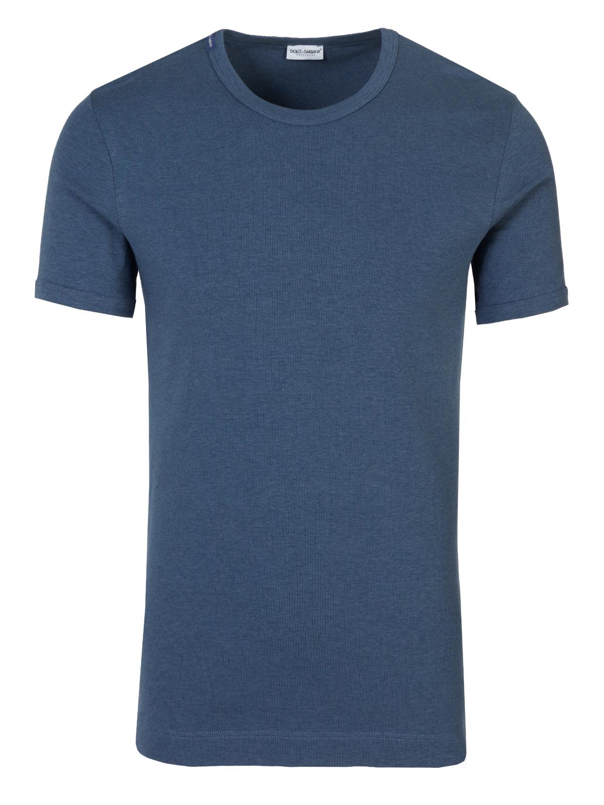 70e81e4f42cd1 Dolce   Gabbana T-Shirt (underwear)