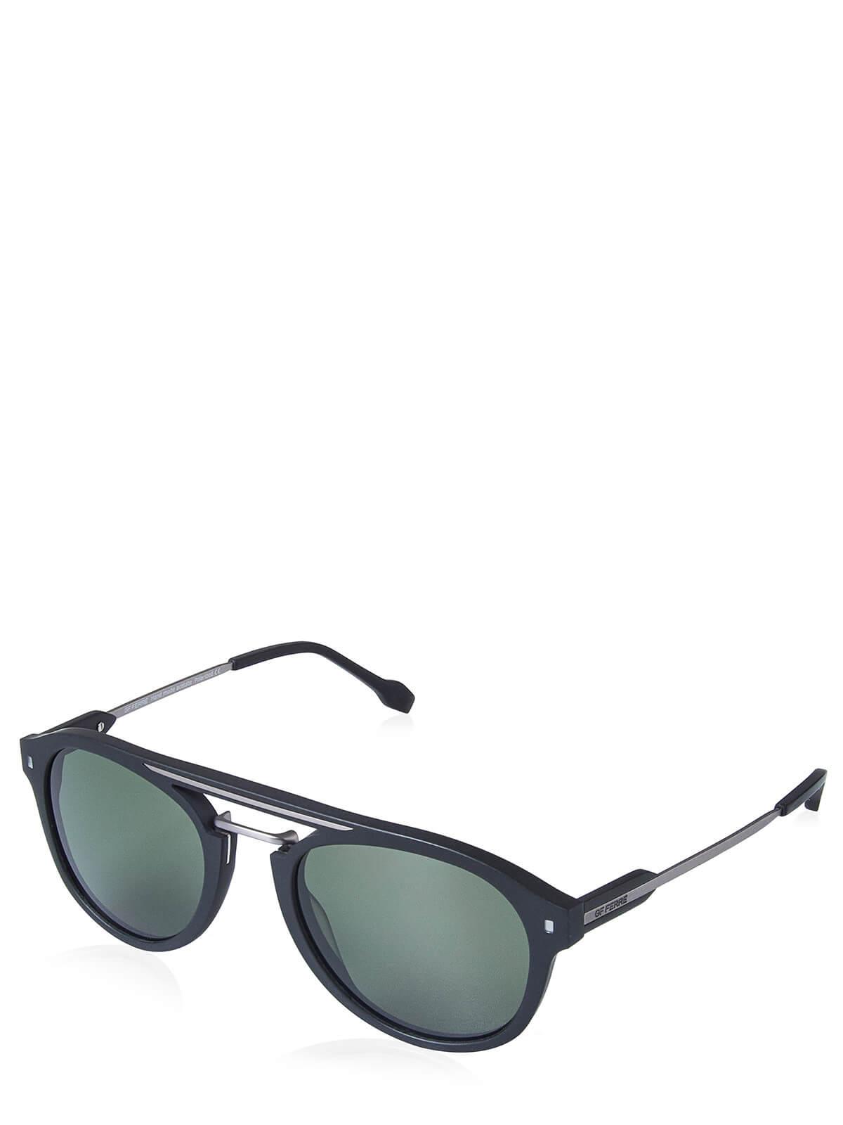 995eea566844a Gianfranco Ferre Sunglasses black