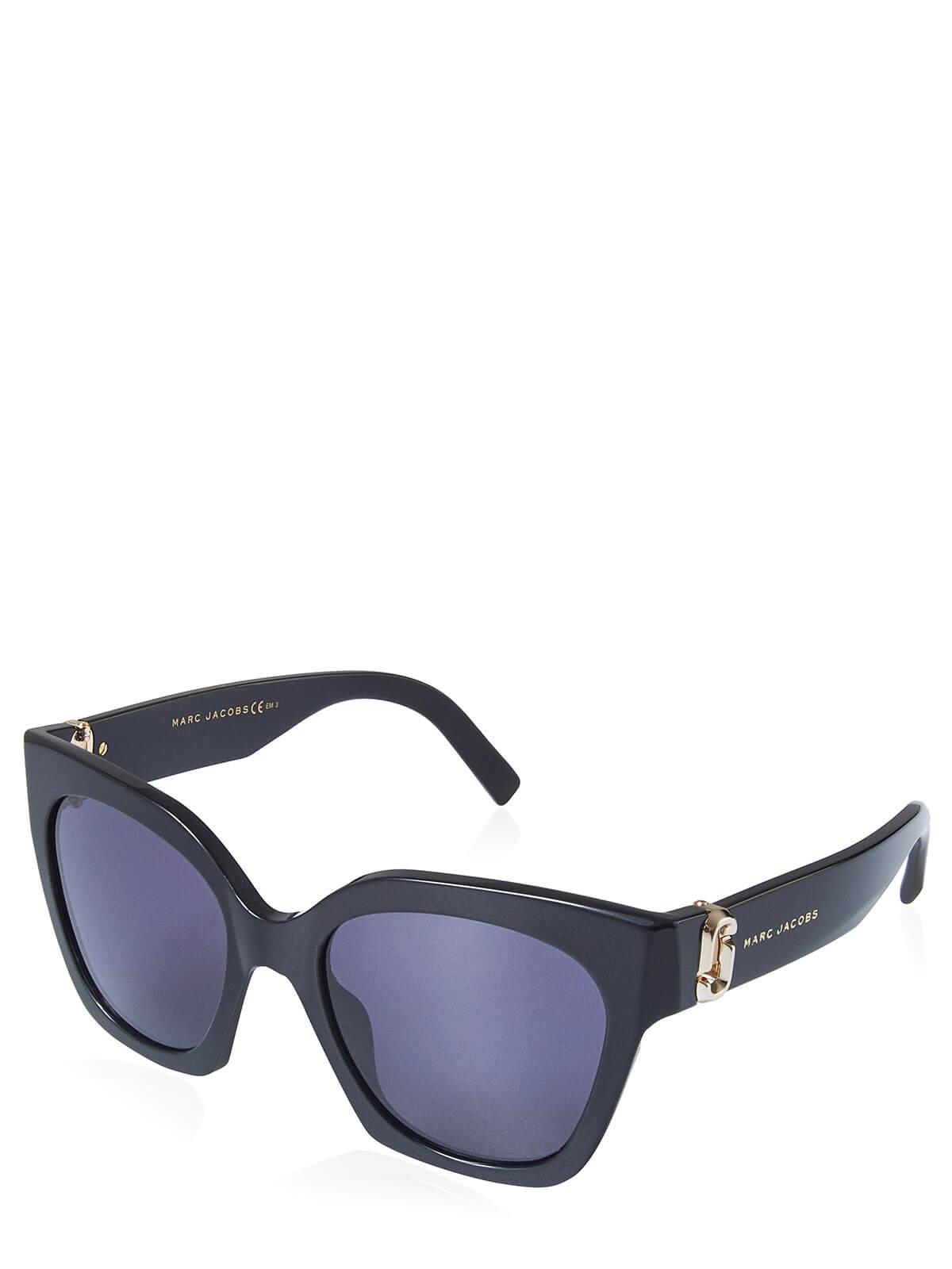 8099fd9ca2f2 Marc Jacobs Sunglasses black | Fashionesta online shop