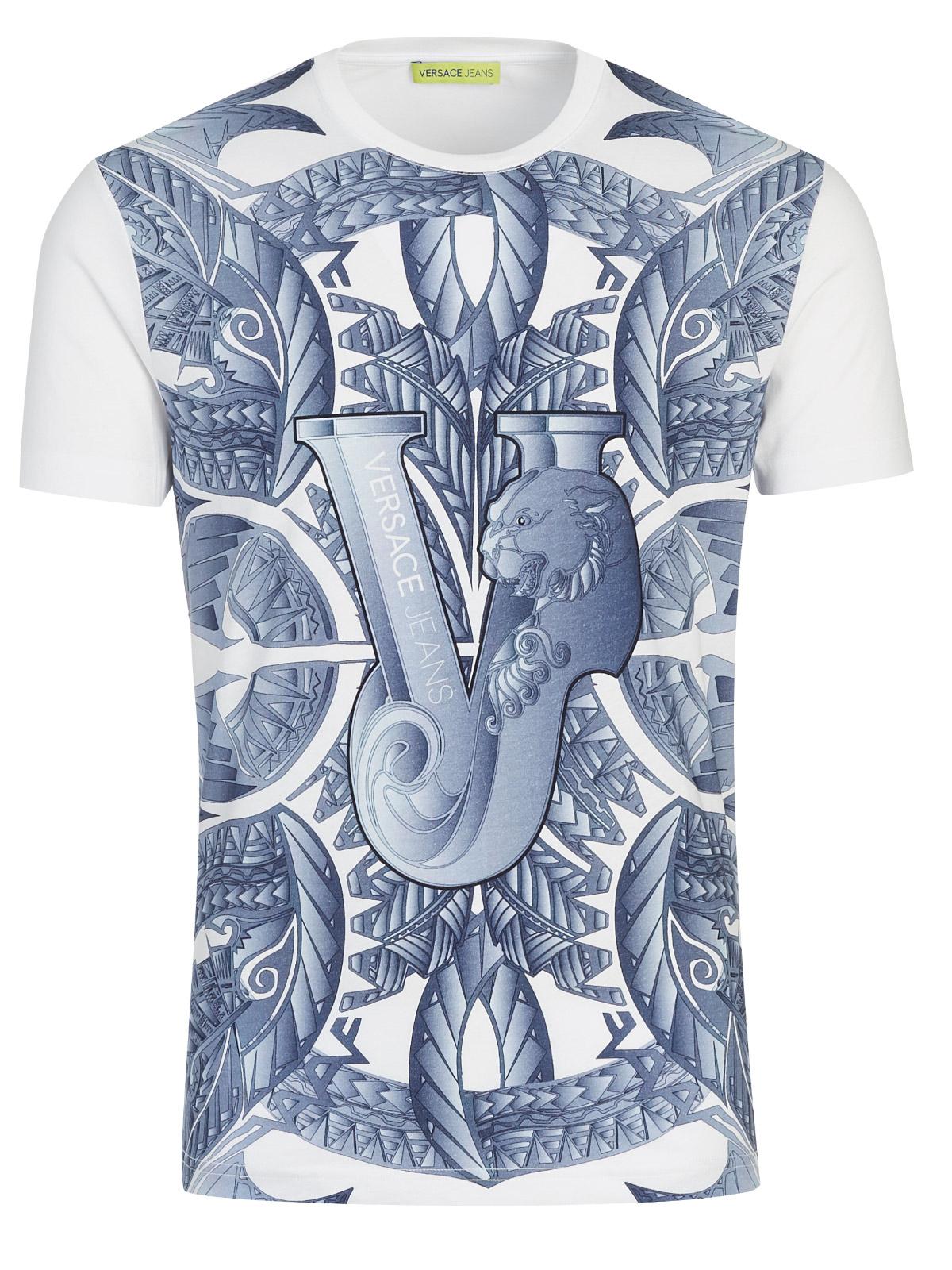 60018c70 Versace Jeans T Shirts