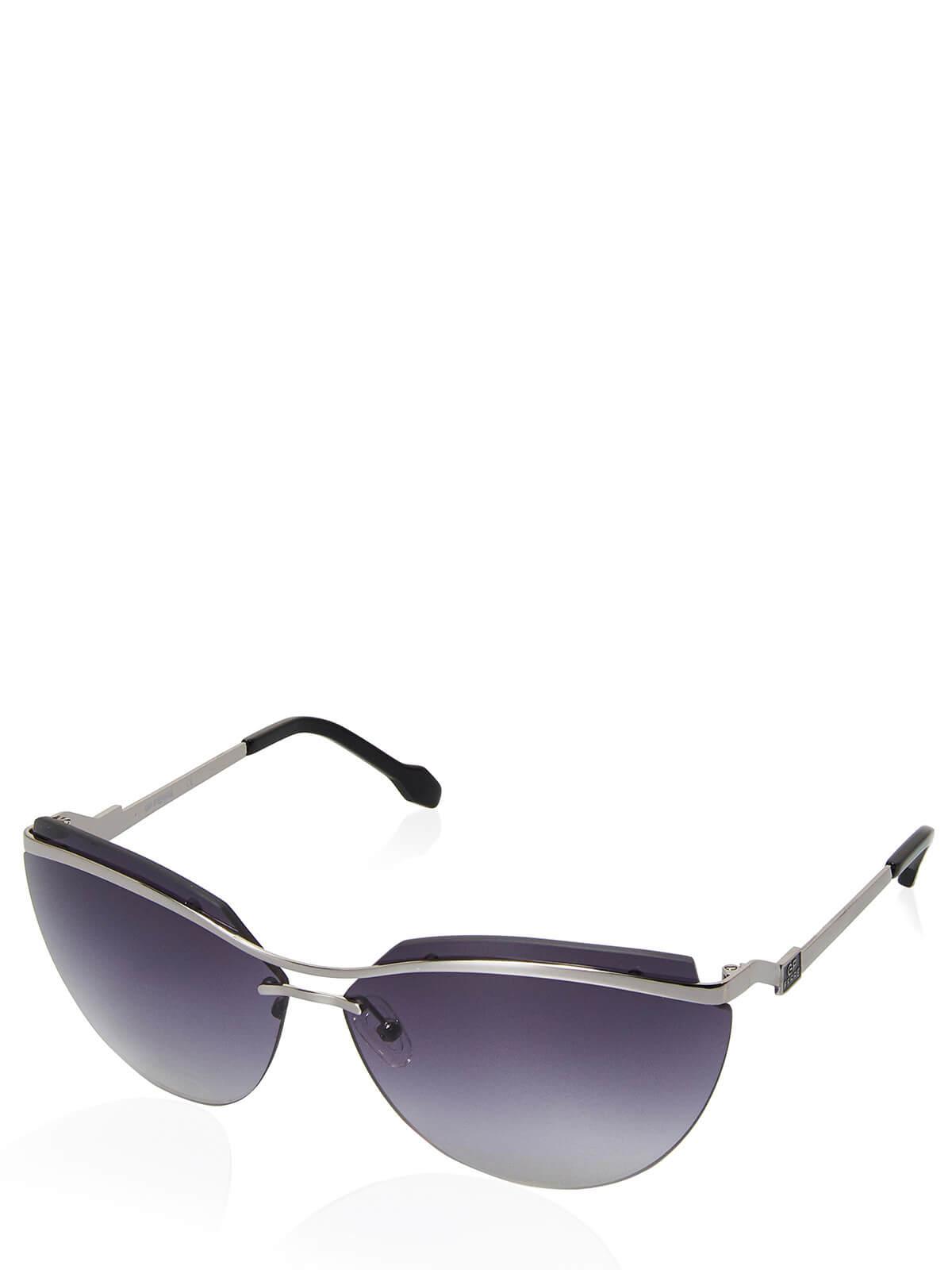a08e8fe2a47 Gianfranco Ferre Sunglasses silver